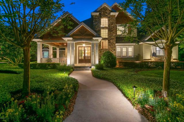 4984 SE 6th Avenue, Ocala, FL 34480 (MLS #554520) :: Bosshardt Realty