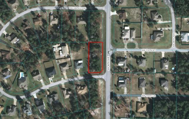 0 SW 109 Loop, Ocala, FL 34476 (MLS #554557) :: Realty Executives Mid Florida