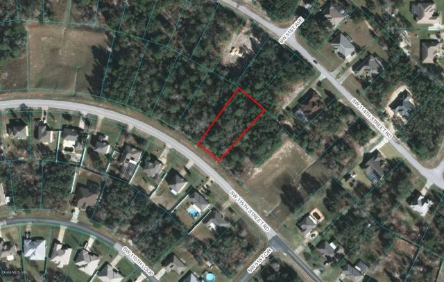 0 SW 115th Street, Ocala, FL 34476 (MLS #554560) :: Realty Executives Mid Florida