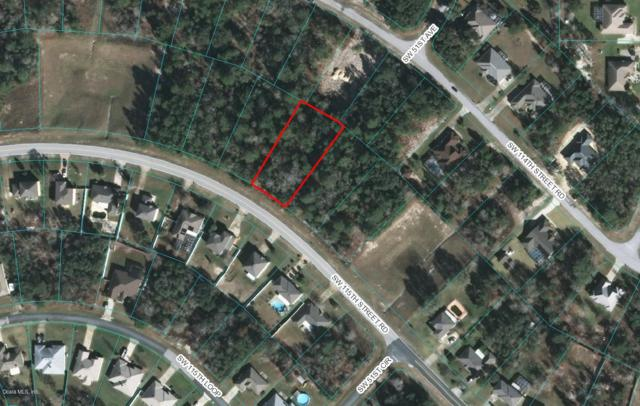 0 SW 115th Street, Ocala, FL 34476 (MLS #554561) :: Realty Executives Mid Florida