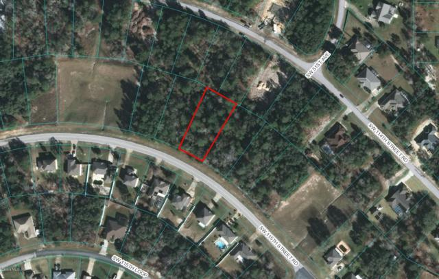 0 SW 115th Street, Ocala, FL 34476 (MLS #554563) :: Realty Executives Mid Florida