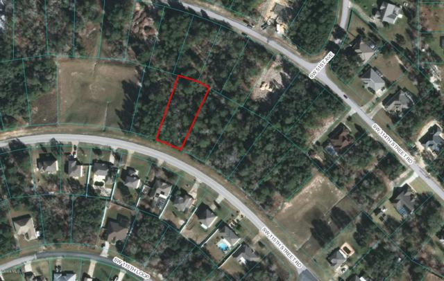 0 SW 115th Street, Ocala, FL 34476 (MLS #554565) :: Realty Executives Mid Florida