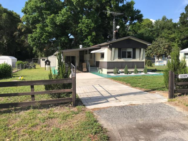 10385 SE 165TH Place, Summerfield, FL 34491 (MLS #554581) :: Realty Executives Mid Florida