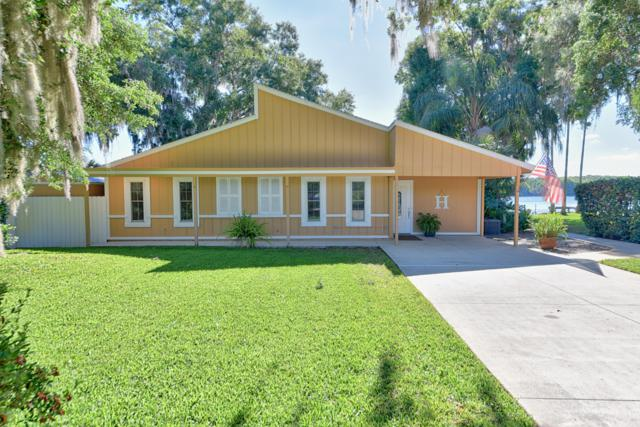 11752 SE 123rd Street, Belleview, FL 34420 (MLS #554587) :: Thomas Group Realty