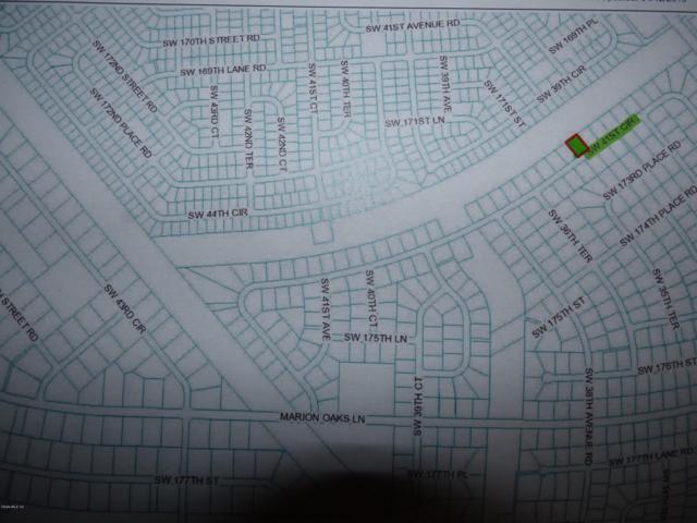 00 SW 41 Circle #20, Ocala, FL 34473 (MLS #554615) :: Thomas Group Realty