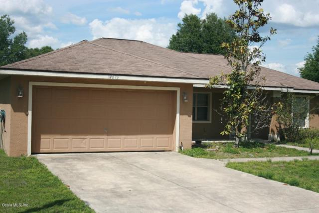 14679 SW 20th Place, Ocala, FL 34481 (MLS #554621) :: Realty Executives Mid Florida