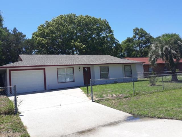 5 Spring Drive Way, Ocala, FL 34472 (MLS #554622) :: Realty Executives Mid Florida