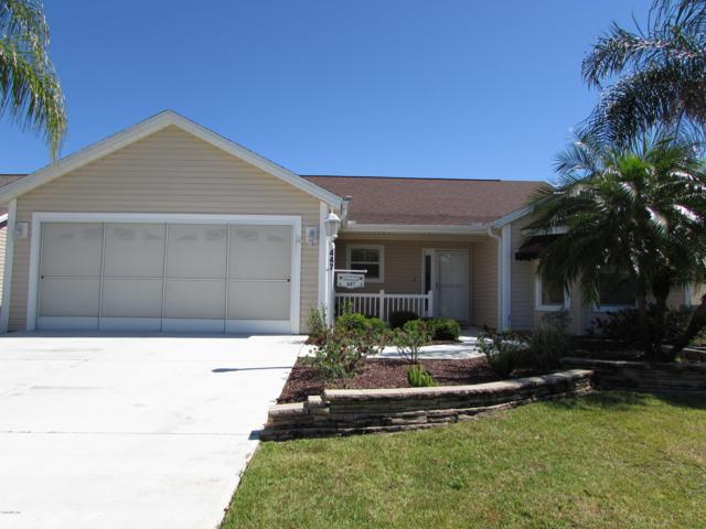 447 Rhapsody Path, The Villages, FL 32162 (MLS #554624) :: Realty Executives Mid Florida