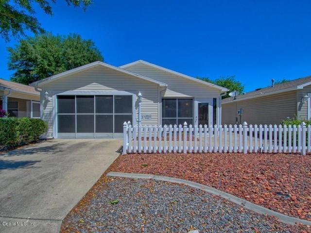 9341 SE 172nd Garden Street, The Villages, FL 32162 (MLS #554638) :: Realty Executives Mid Florida