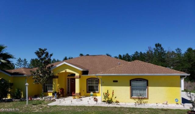 4115 SW 98th Street, Ocala, FL 34476 (MLS #554649) :: Realty Executives Mid Florida