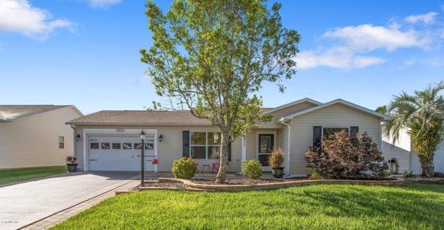 1211 Ballesteros Drive, Lady Lake, FL 32162 (MLS #554655) :: Realty Executives Mid Florida