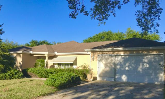14155 SW 115 Terrace, Dunnellon, FL 34432 (MLS #554659) :: Realty Executives Mid Florida