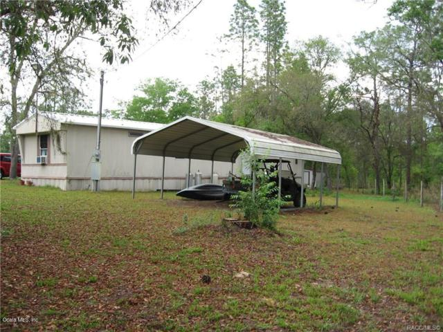 18545 SW 49 Place, Dunnellon, FL 34432 (MLS #554668) :: Realty Executives Mid Florida