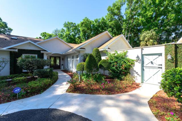 2870 SE 45 Street, Ocala, FL 34480 (MLS #554682) :: Thomas Group Realty