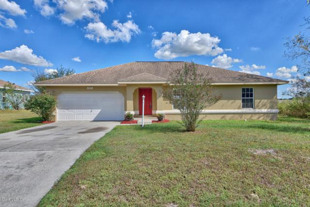 13365 SW 49th Ave Avenue, Ocala, FL 34473 (MLS #554683) :: Thomas Group Realty