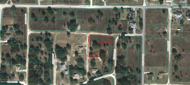 0 SW 101st Street, Dunnellon, FL 34432 (MLS #554692) :: Realty Executives Mid Florida