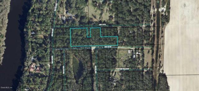 TBD SW 12 Place, Bell, FL 32619 (MLS #554693) :: Bosshardt Realty
