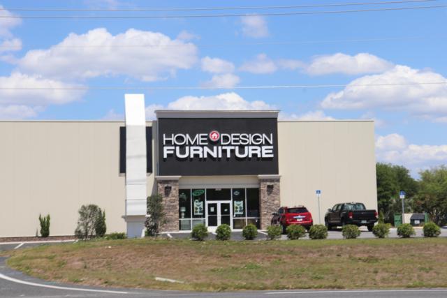 13891 Us 441, Lady Lake, FL 32159 (MLS #554698) :: Realty Executives Mid Florida