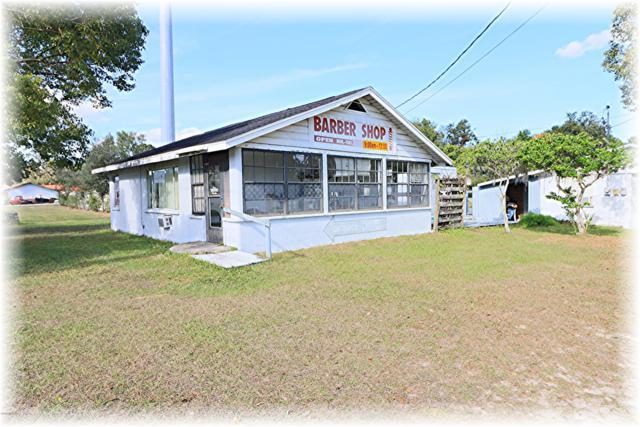 6117 SE Earp Road, Belleview, FL 34420 (MLS #554736) :: Realty Executives Mid Florida
