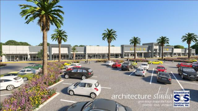 4407 NW Blitchton Rd Road, Ocala, FL 34482 (MLS #554739) :: Pepine Realty