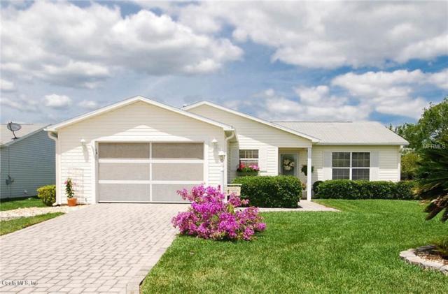 708 Ellsworth Way, The Villages, FL 32159 (MLS #554743) :: Realty Executives Mid Florida