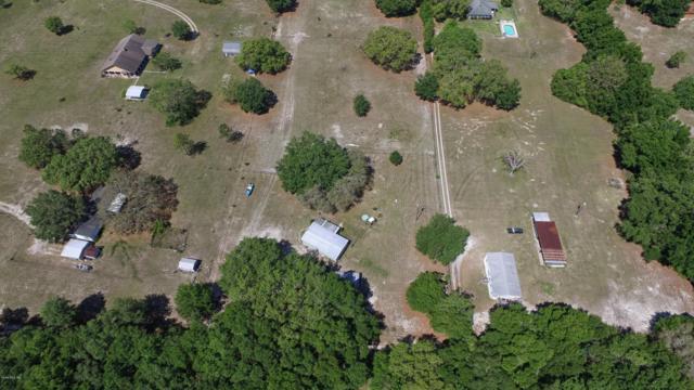17879 SE 132nd Court, Weirsdale, FL 32195 (MLS #554762) :: Pepine Realty
