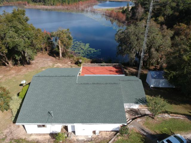 15199 SE 168th Court, Weirsdale, FL 32195 (MLS #554775) :: Realty Executives Mid Florida