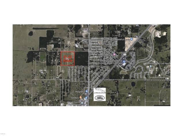 6280 SW 59th Street, Ocala, FL 34474 (MLS #554776) :: Realty Executives Mid Florida