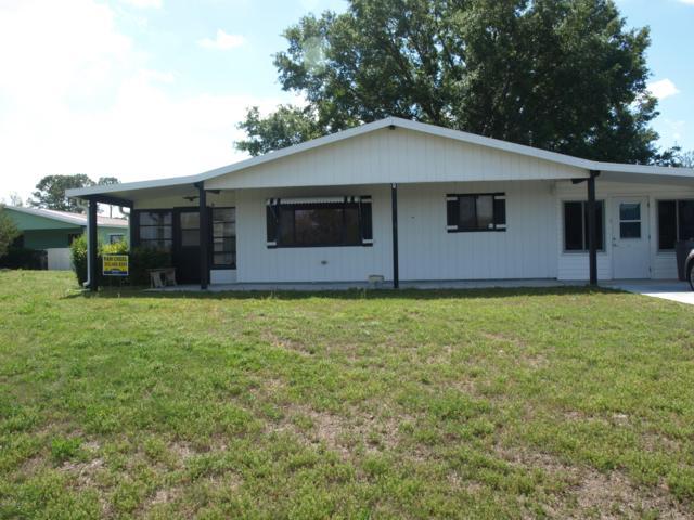 10021 SW 94 Street, Ocala, FL 34481 (MLS #554777) :: Realty Executives Mid Florida