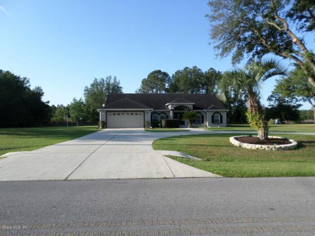 20370 SW Beach Boulevard, Dunnellon, FL 34431 (MLS #554780) :: Thomas Group Realty