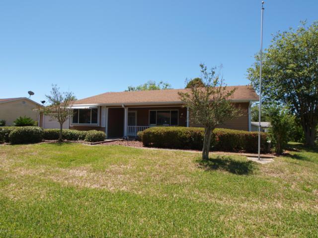 10924 SW 83 Terrace, Ocala, FL 34481 (MLS #554782) :: Pepine Realty