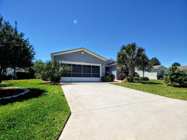 15551 SW 16th Ave Rd Road, Ocala, FL 34473 (MLS #554787) :: Pepine Realty