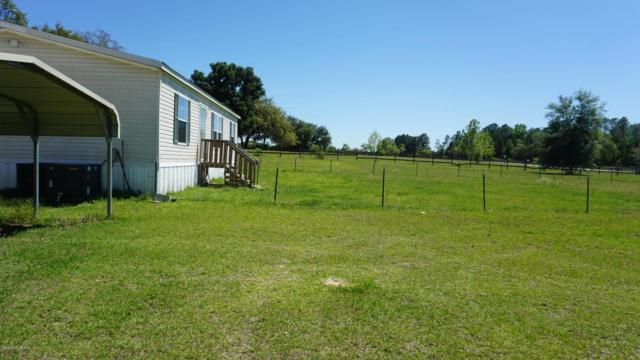 4991 NE 138 Terr Terrace, Williston, FL 32696 (MLS #554791) :: Bosshardt Realty