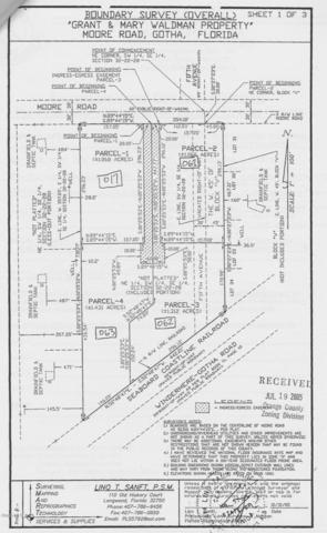 10502 Moore Road, Gotha, FL 34734 (MLS #554795) :: Bosshardt Realty
