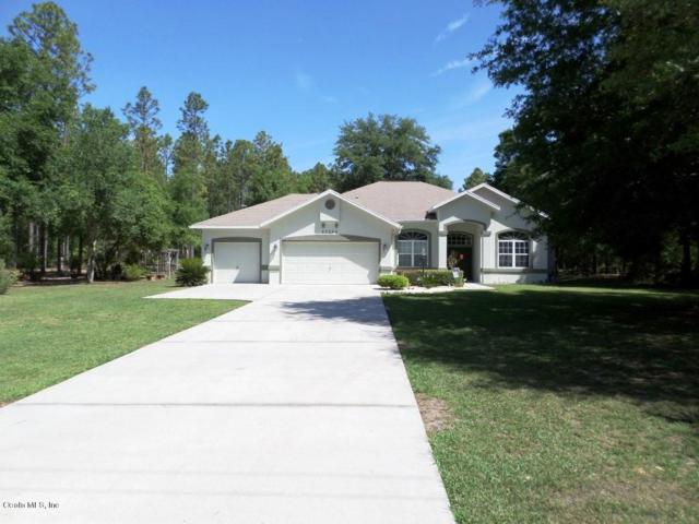 20299 SW 54 Street, Dunnellon, FL 34431 (MLS #554796) :: Realty Executives Mid Florida