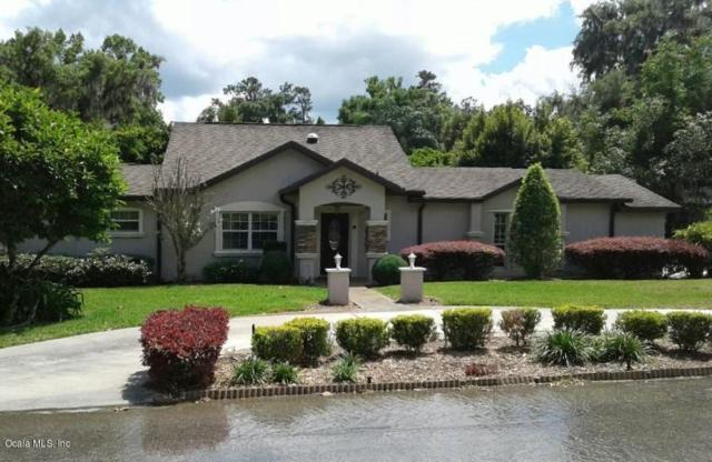 1308 SE 11 Street, Ocala, FL 34471 (MLS #554803) :: Bosshardt Realty