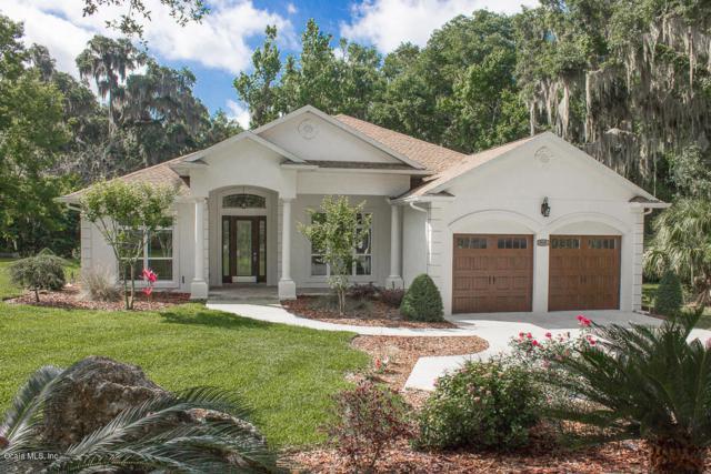 918 SW 35th Lane, Ocala, FL 34471 (MLS #554819) :: Realty Executives Mid Florida