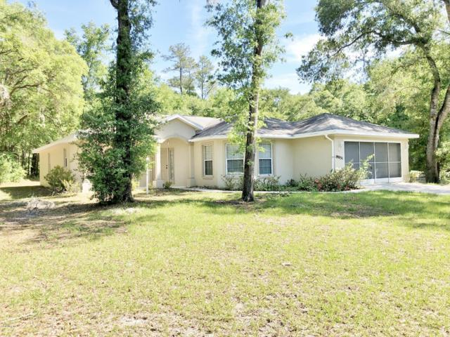 19051 SW 101 Street, Dunnellon, FL 34432 (MLS #554824) :: Thomas Group Realty