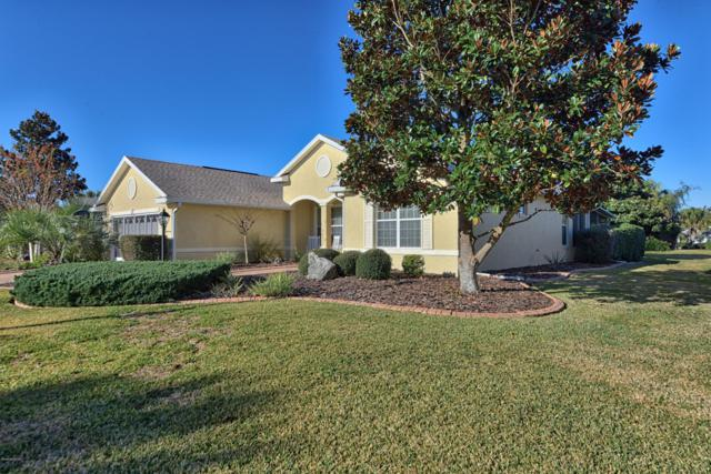 8331 SW 84th Place Road, Ocala, FL 34481 (MLS #554826) :: Thomas Group Realty