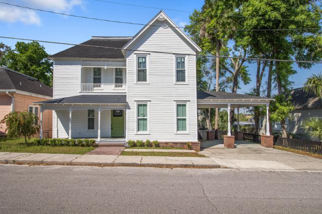 30 SE Wenona Avenue, Ocala, FL 34471 (MLS #554827) :: Pepine Realty