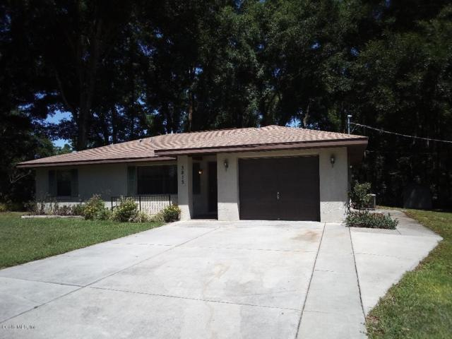 3815 SE 134th Place, Belleview, FL 34420 (MLS #554829) :: Realty Executives Mid Florida