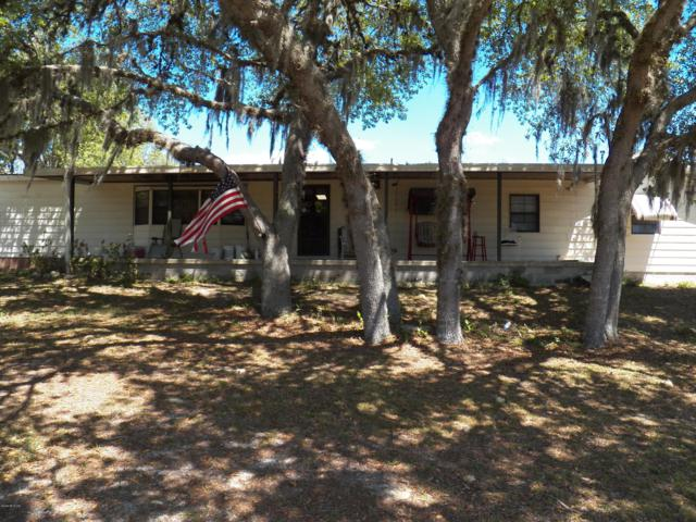 12530 NE 47 Street, Williston, FL 32696 (MLS #554834) :: Realty Executives Mid Florida