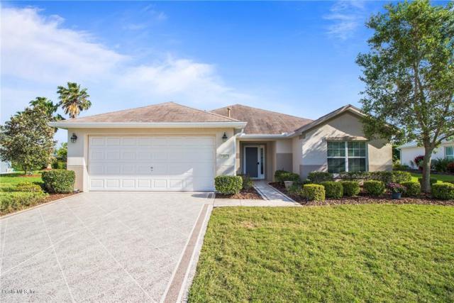 13575 SE 93rd Court Road, Summerfield, FL 34491 (MLS #554841) :: Thomas Group Realty