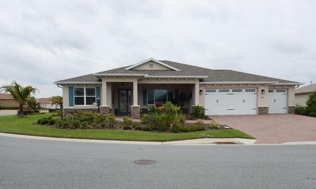 8594 SW 94th Circle, Ocala, FL 34481 (MLS #554845) :: Thomas Group Realty
