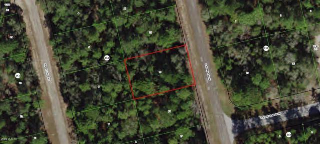 8692 N Roman Way, Citrus Springs, FL 34433 (MLS #554854) :: Bosshardt Realty