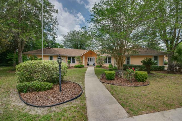 7509 SW 93rd Street Road, Ocala, FL 34476 (MLS #554857) :: Thomas Group Realty