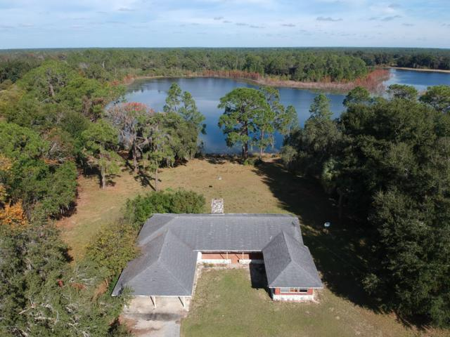 15195 SE 168th Court, Weirsdale, FL 32195 (MLS #554858) :: Realty Executives Mid Florida
