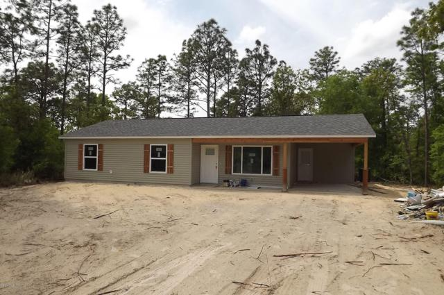 13389 SW 108th Street, Dunnellon, FL 34432 (MLS #554864) :: Realty Executives Mid Florida