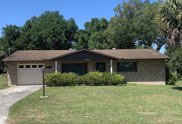 608 Third Avenue, Lady Lake, FL 32159 (MLS #554868) :: Realty Executives Mid Florida