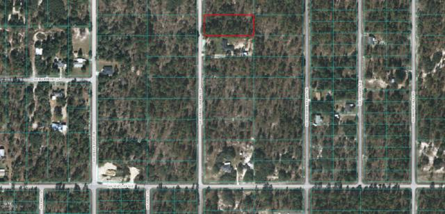 Lot 29 SW Admiral Landing Dr., Dunnellon, FL 34431 (MLS #554875) :: Pepine Realty